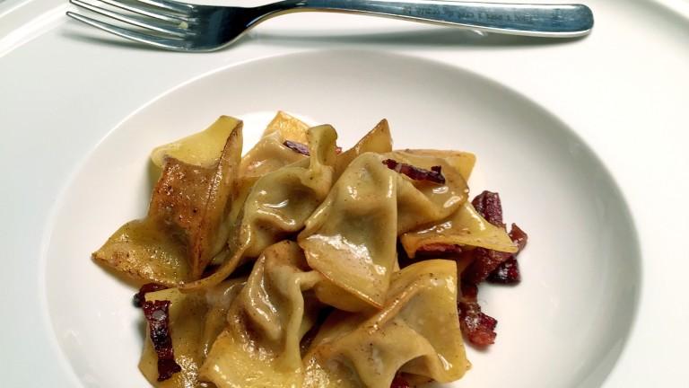 i casoncelli dellosteria di via solata ricetta di chef ezio gritti