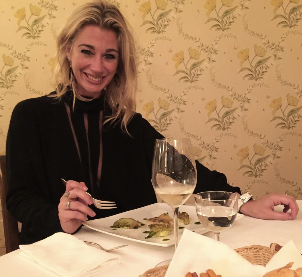 recensione ristorante locanda del notaio
