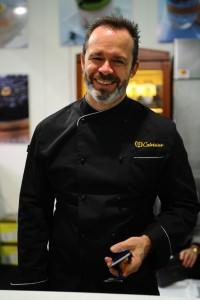 Stefano Bottoli, direttore vendite di Calvisius