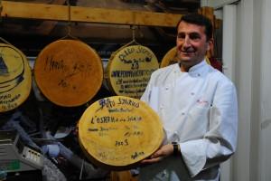 Ezio Gritti formaggi bergamaschi