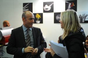 Livio Piffari, Sales Manager di Agnelli