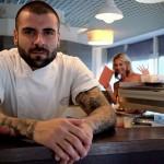 Interviste a Chef famosi