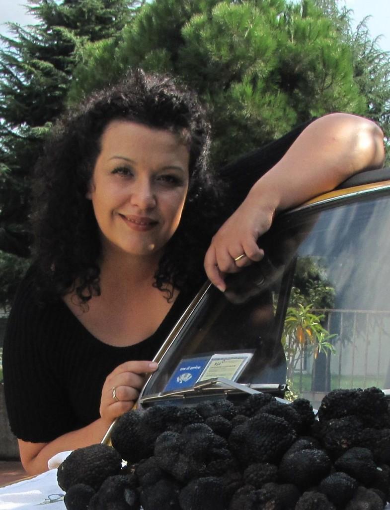 Gloria Bonucci ARTO