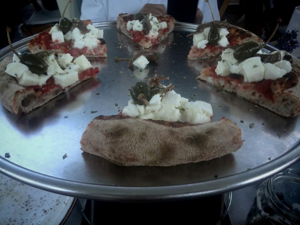 recensione pizzeria Apogeo