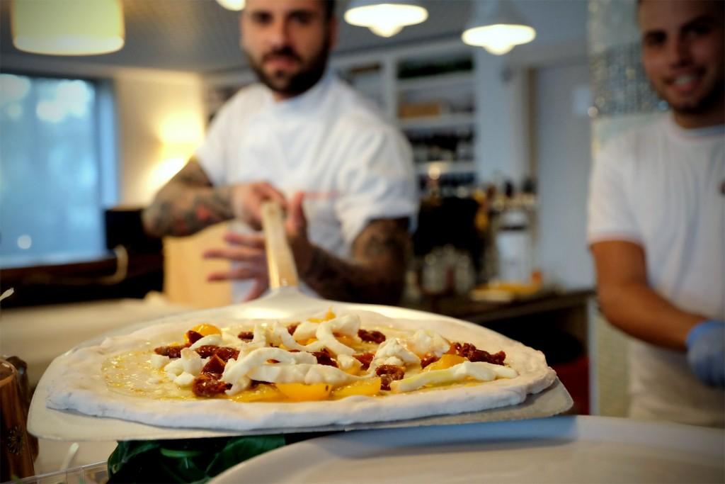 Recensione pizzeria Kambusa a Massarosa