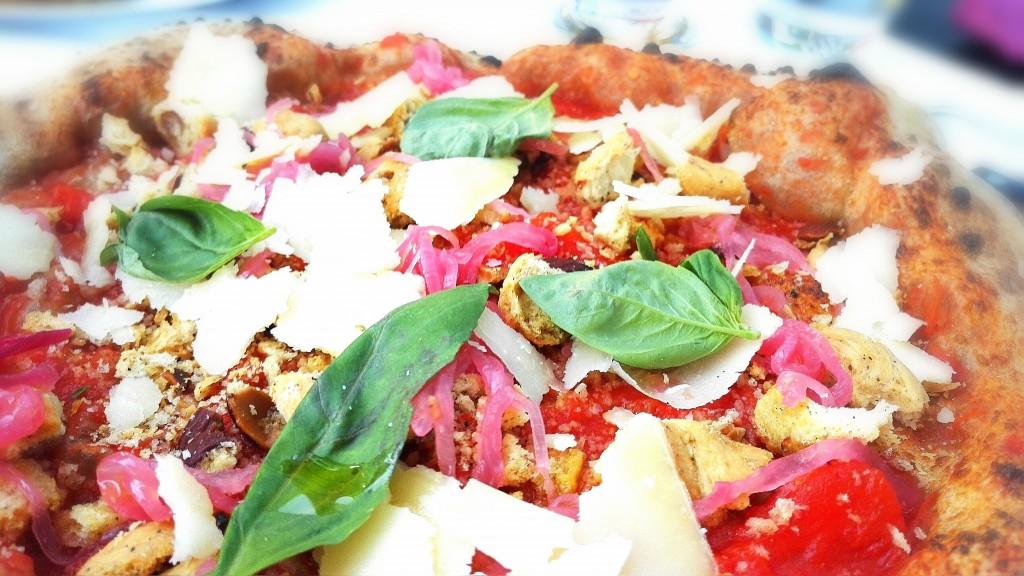 recensione pizzeria Kambusa