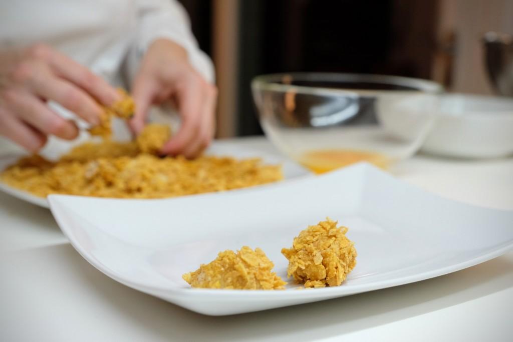 ricetta street food