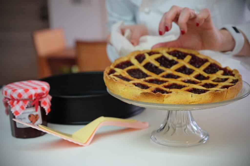 ricetta crostata