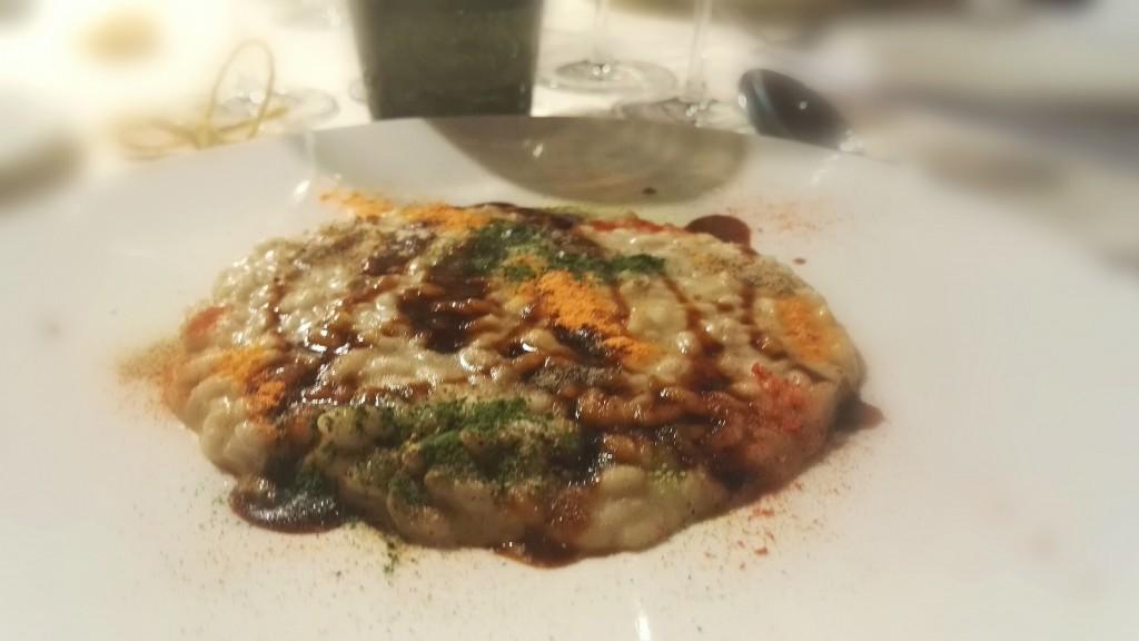 recensione ristorante Sedicesimo Secolo