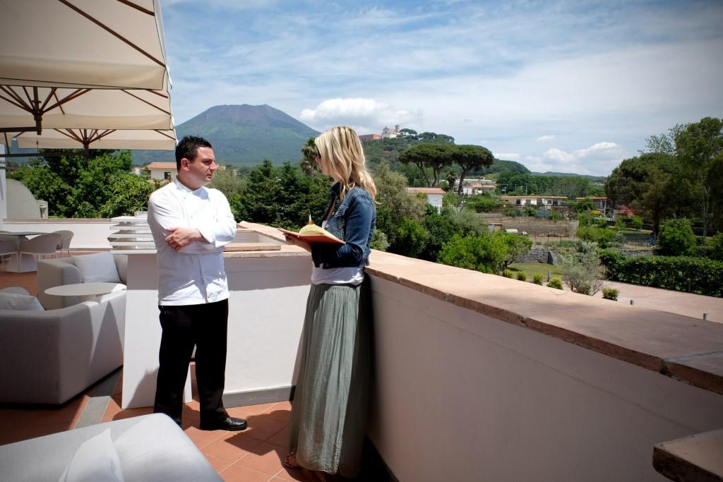 recensione Josè Restaurant Villa Guerra