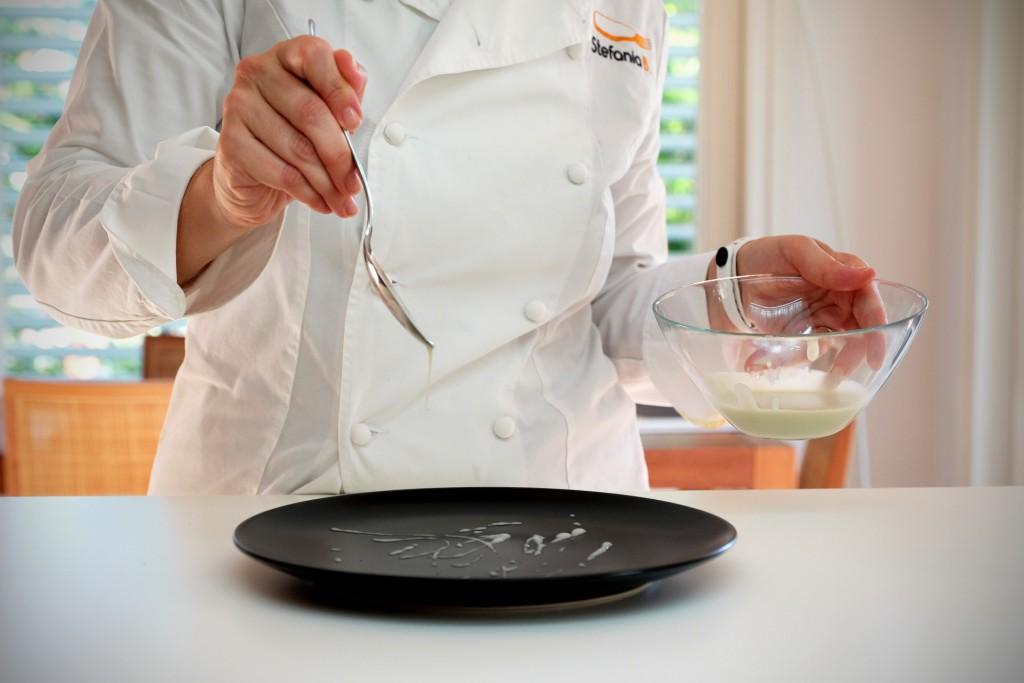 ricetta tartare di trota
