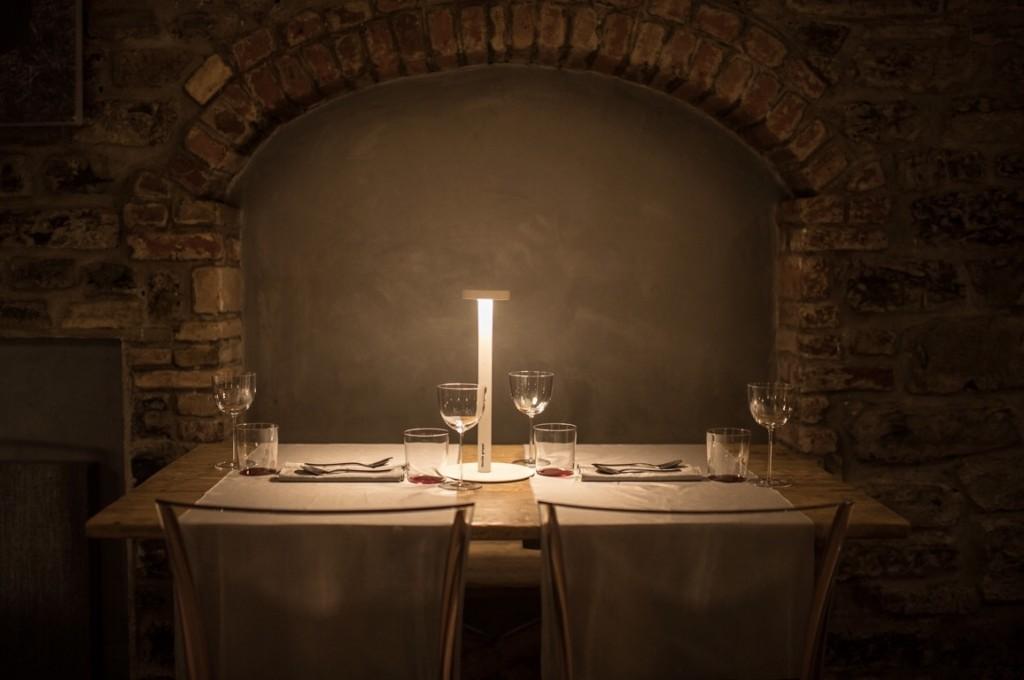 recensione ristorante Feel Como