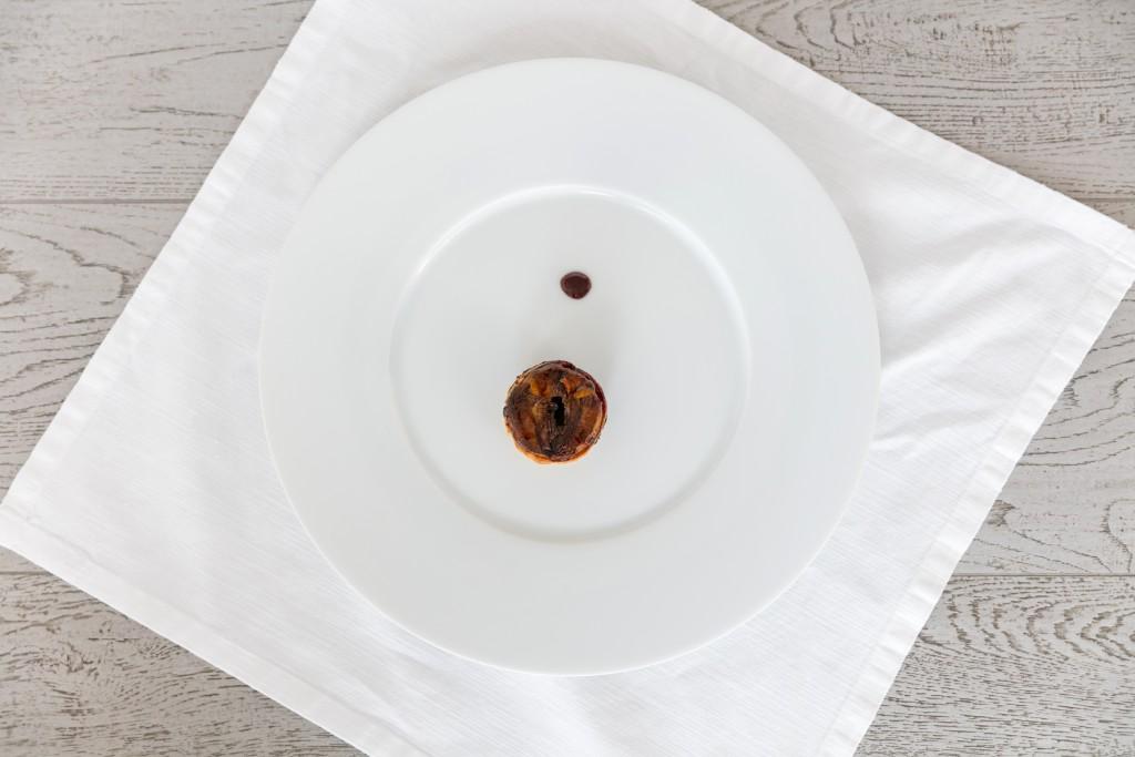 TORTA DI CARCIOFI
